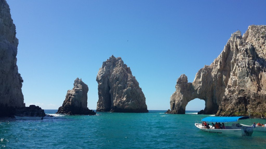 Most Beautiful Natural Arches In The World: El Arco de Cabo San Lucas, Mexico