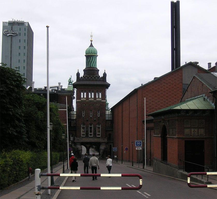 Best Brewery Tours In The World: Carlsberg Brewery, Copenhagen