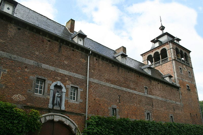 Best Brewery Tours In The World: Maison Leffe, Dinant