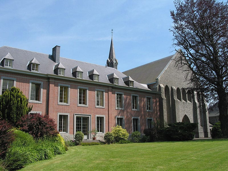 Best Brewery Tours In The World: Chimay Brewery, Chimay