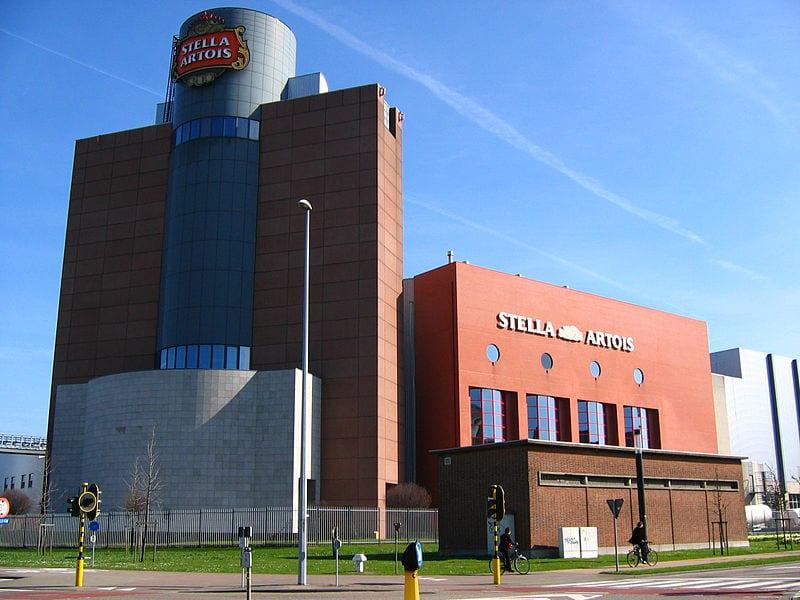Best Brewery Tours In The World: Stella Artois Brewery, Leuven