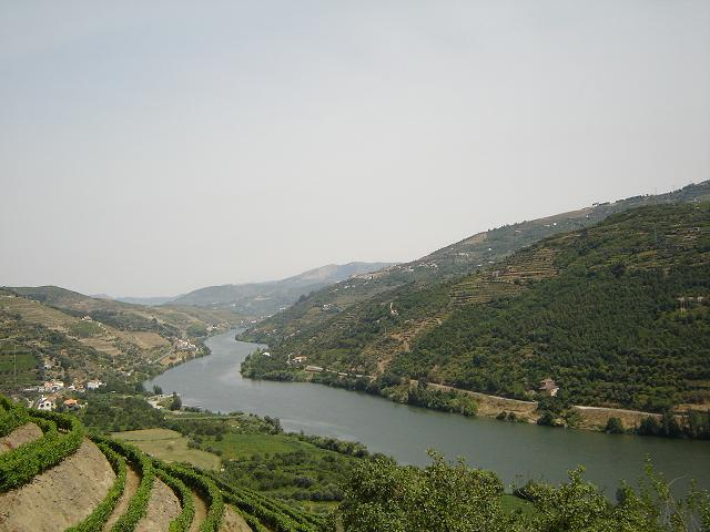 Best Wine Tours Destinations In The World: Duero River Valley, Spain