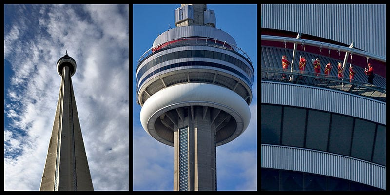 Unforgettable Skywalks: EdgeWalk, CN Tower, Toronto