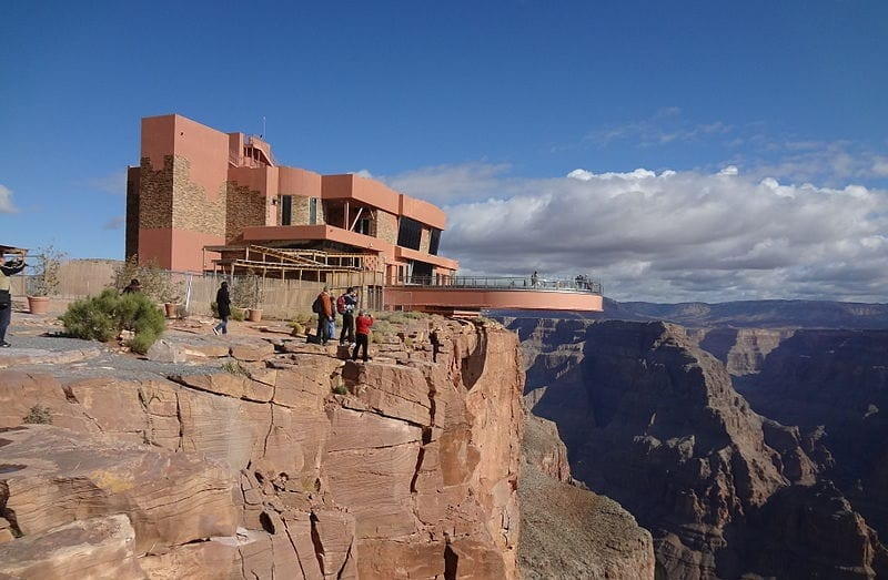 Unforgettable Skywalks: Grand Canyon Skywalk