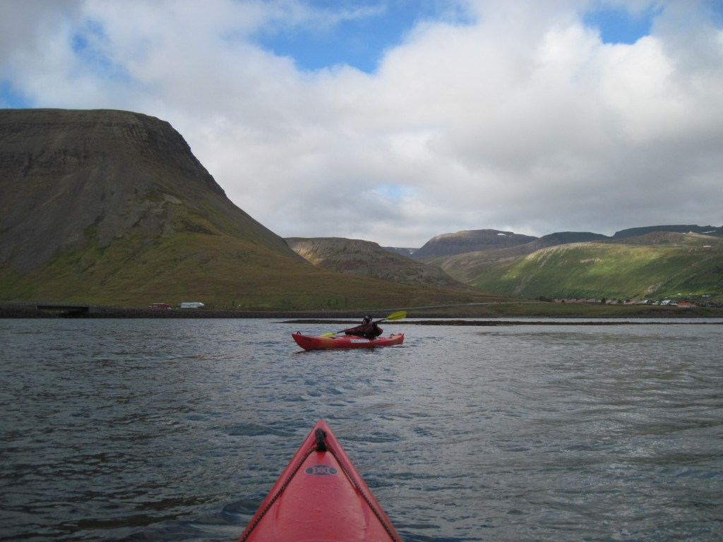 Best Sea Kayaking Locations