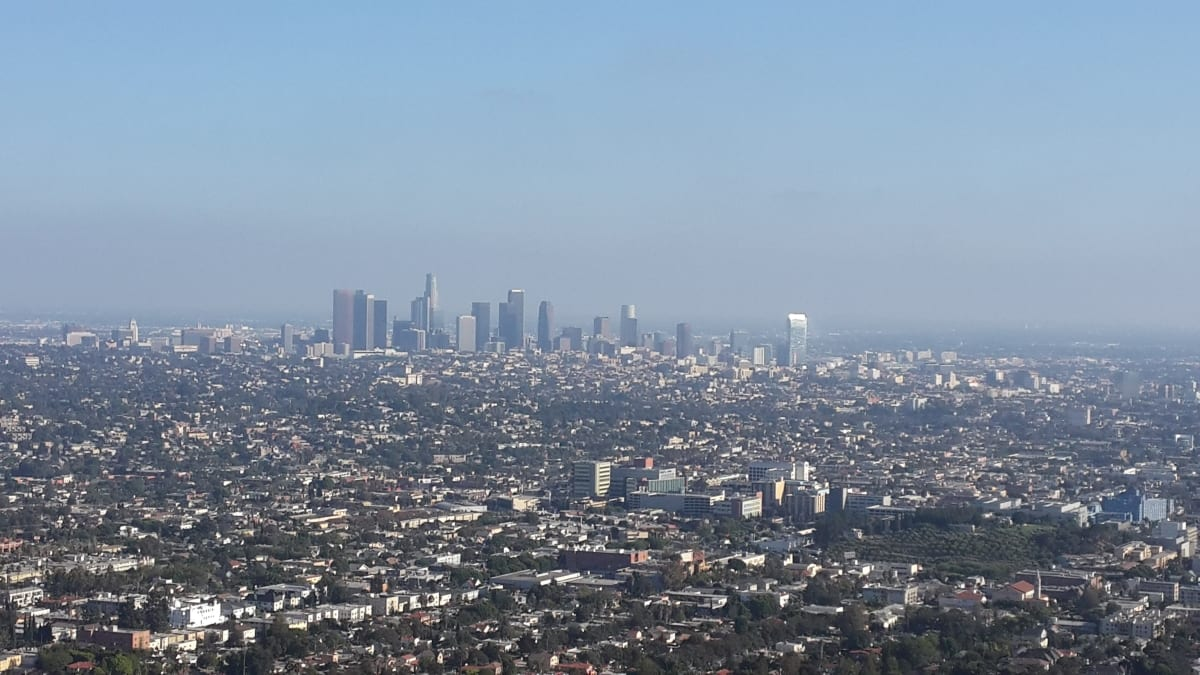 Los Angeles, one of the most gay friendly cities in the world