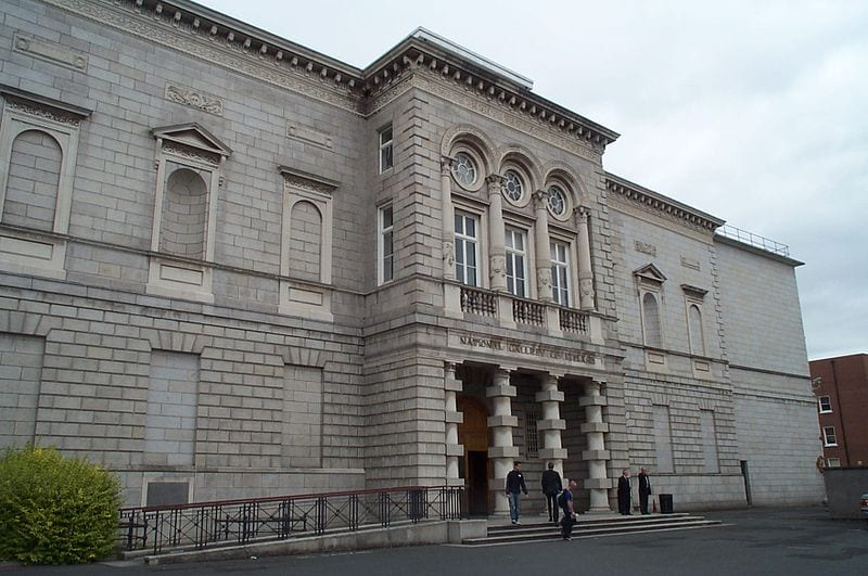 Best Attractions In Dublin: National Gallery of Ireland