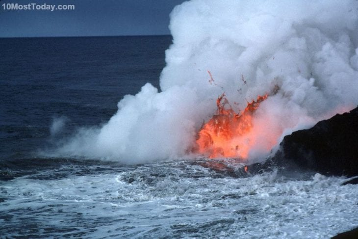 Best Places To Watch Lava
