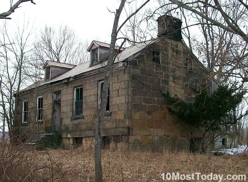 Creepiest Places In The World: Helltown, Ohio