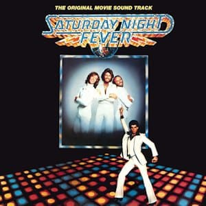 Saturday Night Fever - Bee Gees / Various artists