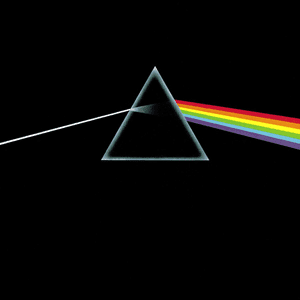 10 Best Selling Albums Of All Time: The Dark Side of the Moon - Pink Floyd