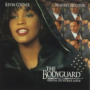 The Bodyguard - Whitney Houston / Various artists