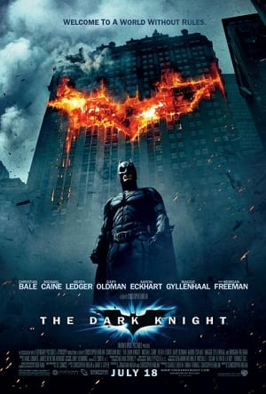 Best Movie Blockbusters Of All Time: The Dark Knight