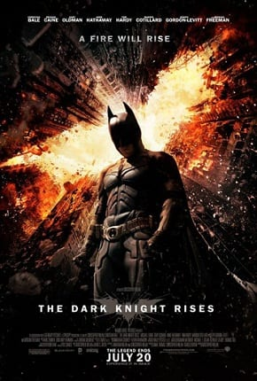 Best Movie Blockbusters Of All Time: The Dark Knight Rises