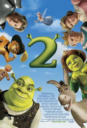 Best Movie Blockbusters Of All Time: Shrek 2