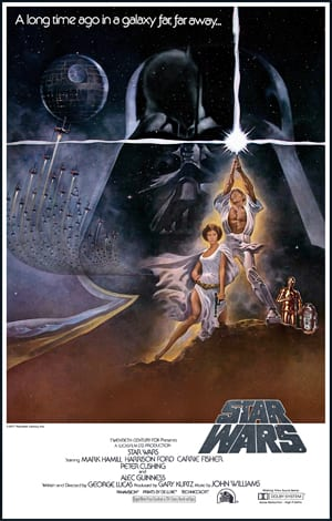 Best Movie Blockbusters Of All Time: Star Wars
