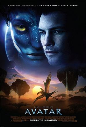 Best Movie Blockbusters Of All Time: Avatar