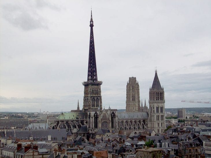 10 tallest church buildings in the world 10 most today