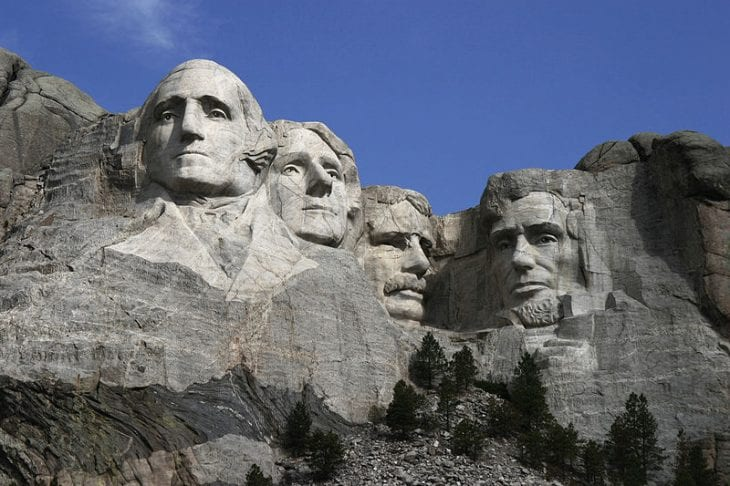Patriotic Attractions In The United States