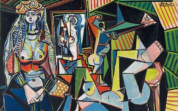 Les_femmes_dAlger_Picasso