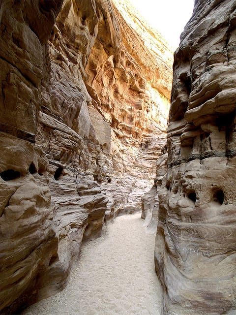 10 most beautiful slot canyons