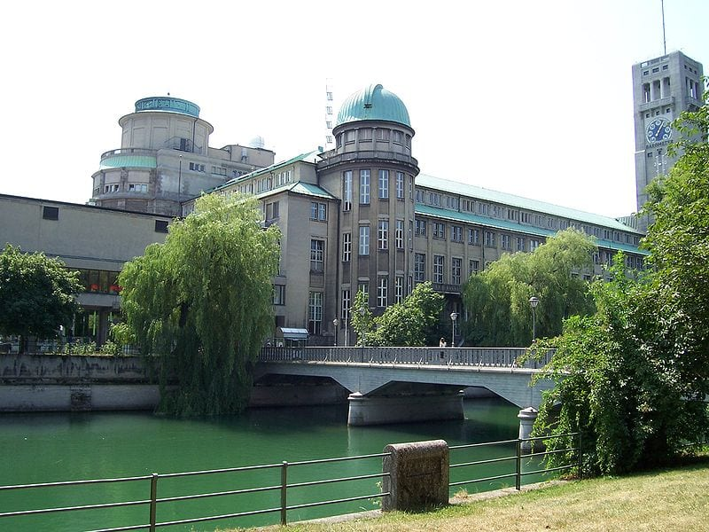 Best Science Museums: Deutsches Museum, Munich