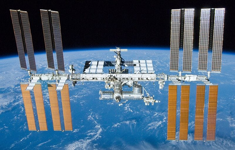 Most Amazing Engineering Achievements: The International Space Station