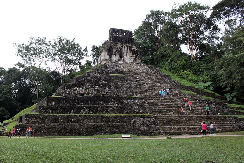 Most Incredible Lost Cities: Palenque