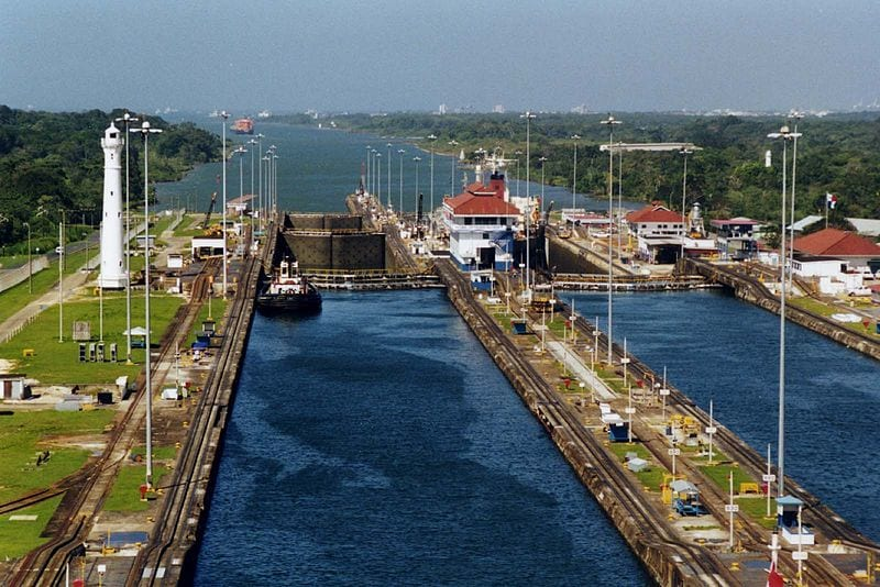 Most Amazing Engineering Achievements: The Panama Canal
