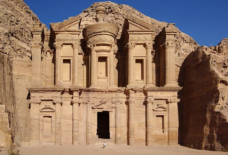 Destinations For History Enthusiasts: Petra, Jordan