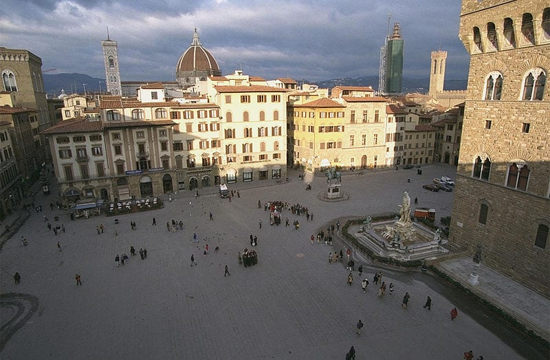 Best Attractions In Florence