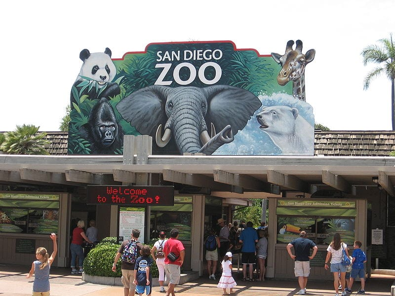 10 Best Attractions In California: San Diego