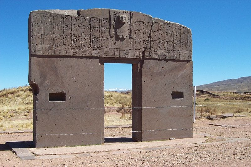Most Incredible Lost Cities: Tiwanaku