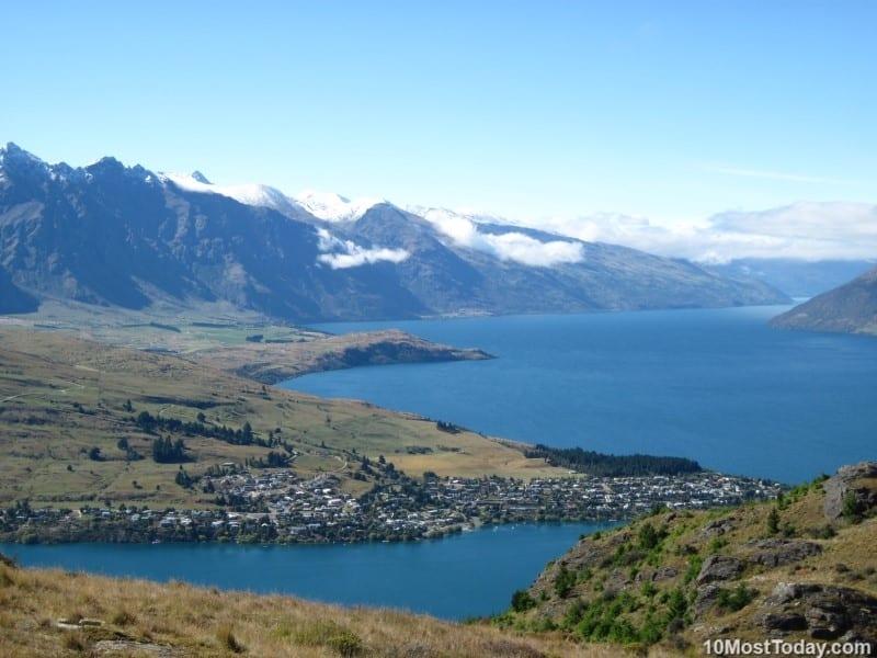 Best Attractions In New Zealand: Queenstown