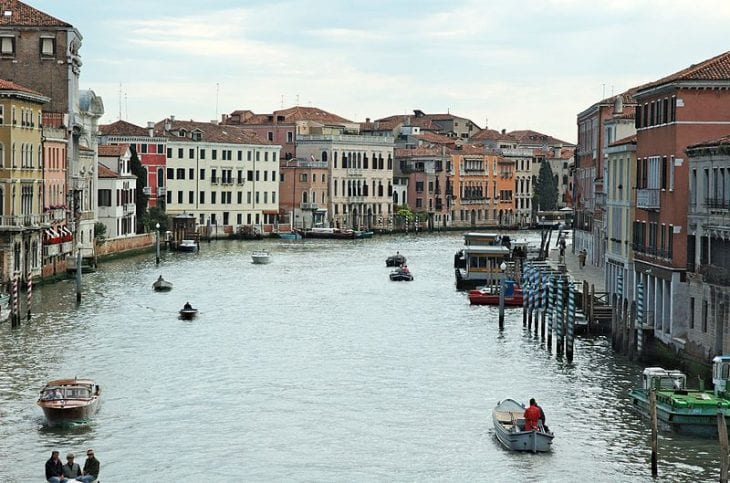 Best Attractions In Venice