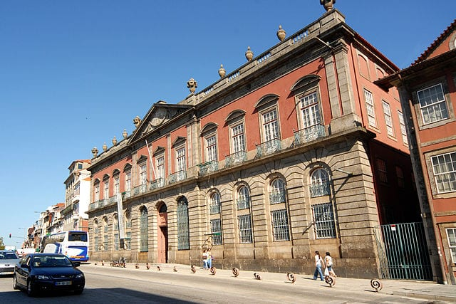 Best Attractions In Porto: Soares dos Reis National Museum