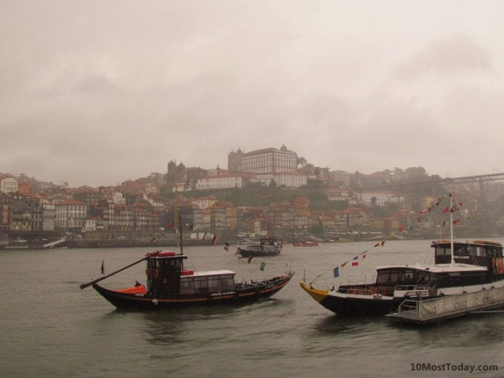 Best Attractions In Porto
