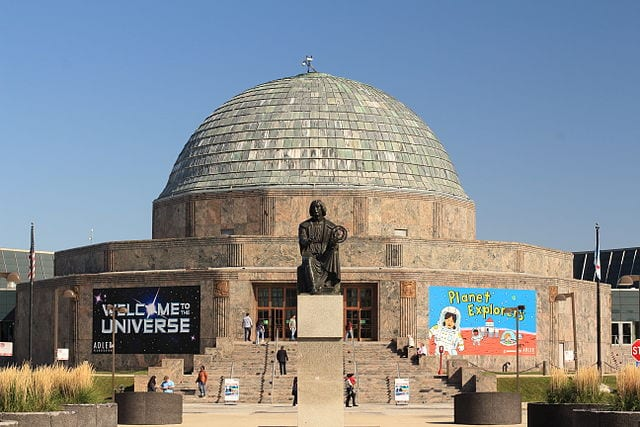 10 Best Planetariums In The World - 10 Most Today