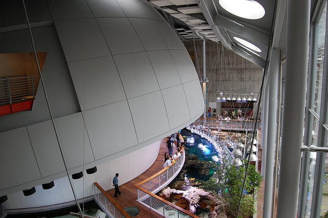 Best Planetariums