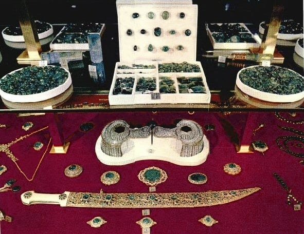 Jewelry Museums