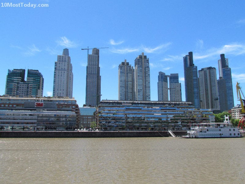 Best Attractions In Buenos Aires