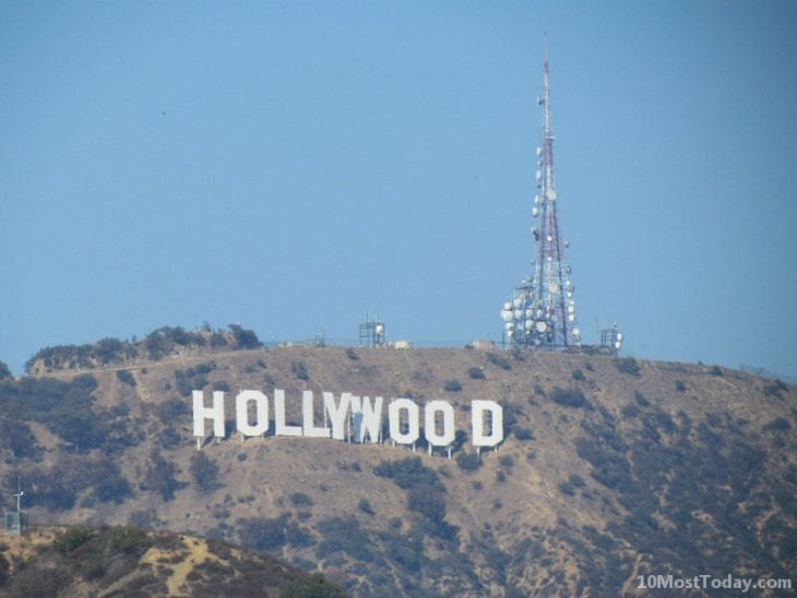 Best Attractions In Los Angeles