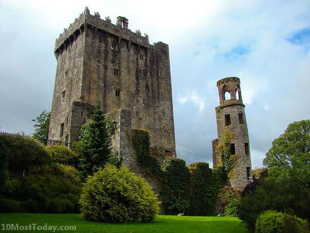 Best Attractions In Ireland: Blarney Castle