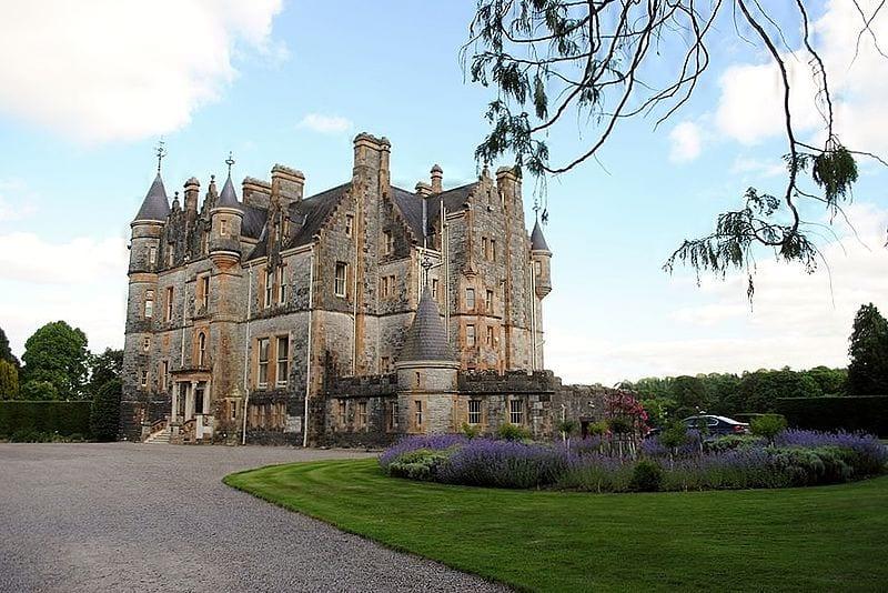 Best Attractions In Ireland: Blarney House