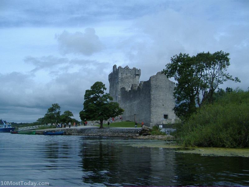 Best Attractions In Ireland: Killarney National Park