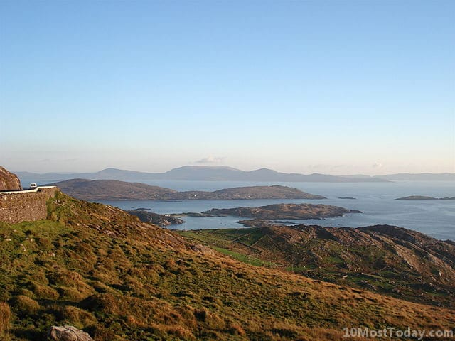 Best Attractions In Ireland: Ring of Kerry