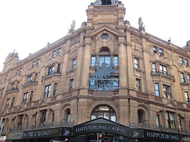 Casino london best