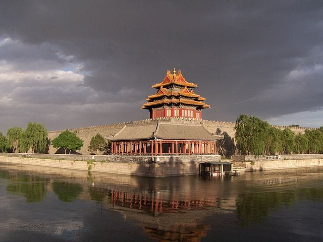 Destinations For History Enthusiasts: Beijing, China (The Forbidden City)