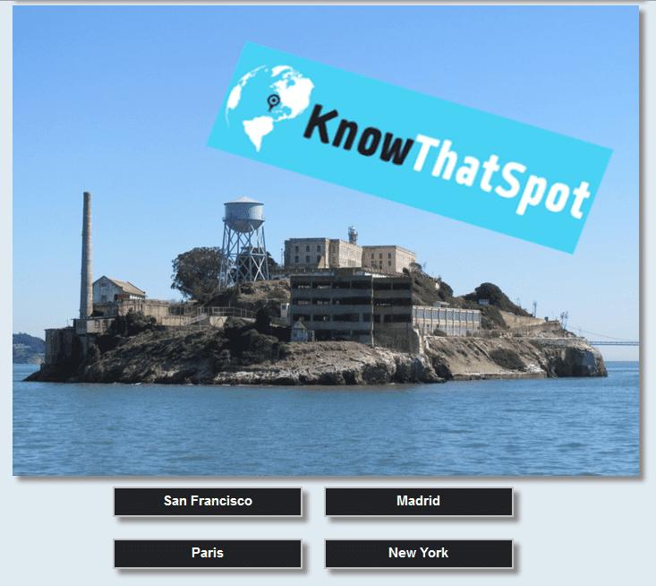 KnowThatSpot.com