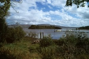 Lakes to Visit in Ireland